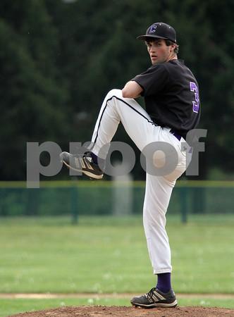 2012 Smethport Baseball @ Coudersport
