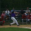 2007 Reserve Baseball vs. Lakota West :
