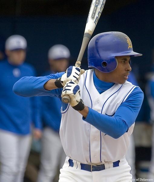 Baseball vs Del State