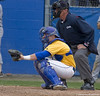 Men's Baseball vs George Mason