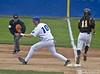 Men's Baseball vs Towson