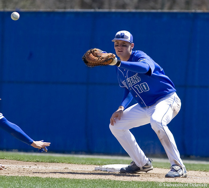 Men's Baseball vs Georgia State