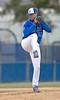 Men's Baseball vs Marist