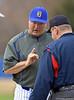 Men's Baseball vs Old Dominion