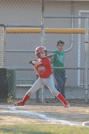 2010 Fall Baseball