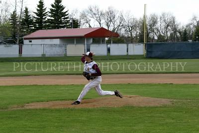 LHS Baseball vs Grafton 5/16/10