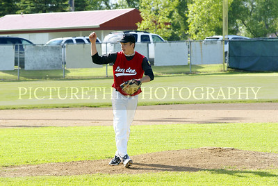 Legion Baseball 2010