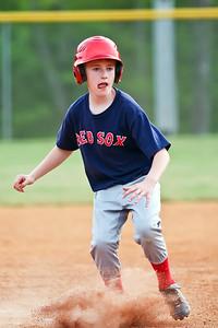 Apr 19 - 9/10 Red Sox vs. Yankees