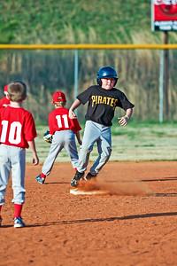 Apr 6 - 7/8 Pirates vs. Nationals