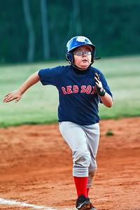 Apr 9 - 9/10 Red Sox vs. Yankees