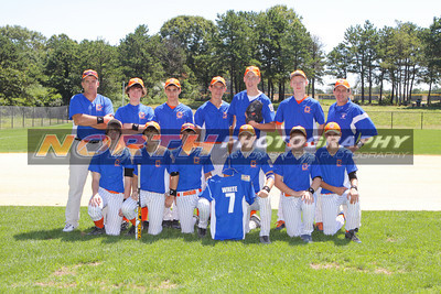 2010 NY State Championship Junior Baseball Little League