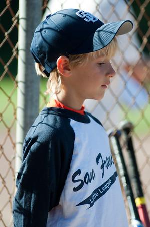 2010 Padres