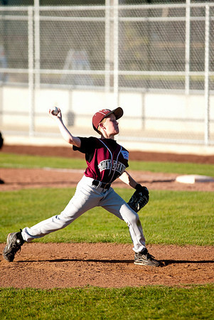 Montesano LL vs. Centralia LL and Chehalis LL, 9-10 all stars, mixed photos