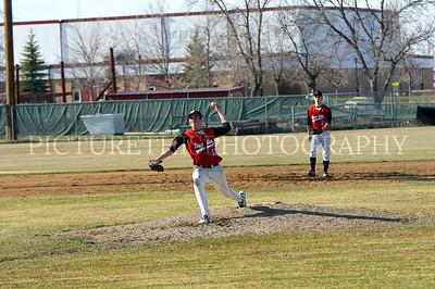 Highschool Baseball 2011