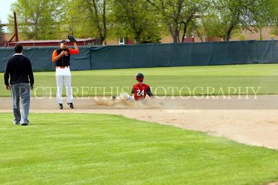 Legion Baseball 2011