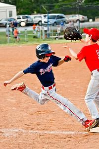 Apr 26 - 11/12 Braves vs. Nationals