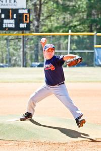Apr 3 - 11/12 Braves vs. Cubs
