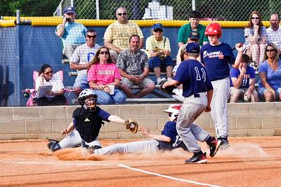 May 2 - 11/12 Braves vs. Yankees