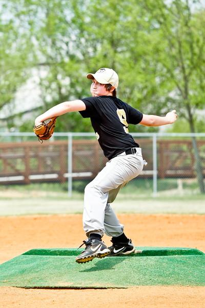 2011 East Tasso Bears Baseball