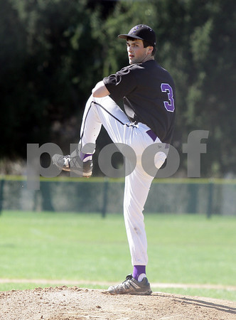 2011 Northern Potter Baseball @ Coudersport