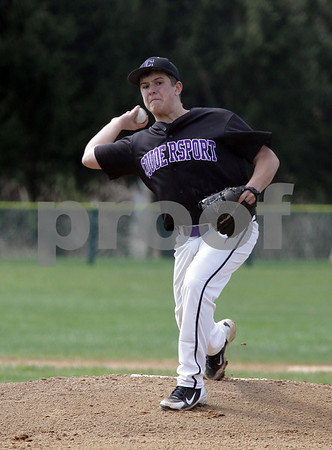 2011 Smethport Baseball @ Coudersport