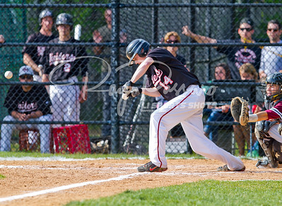 Patchogue Medford 4 - Kings Park 0
