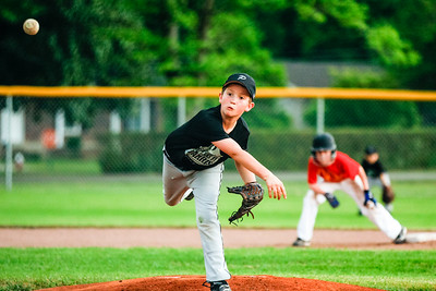 2012 Hardin County Baseball