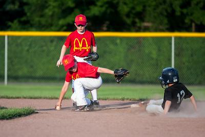 May 17 McDonalds vs Parris Mfg (9/10)