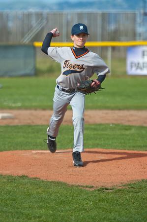 2012 Tigers vs Braves