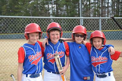 2013 baseball