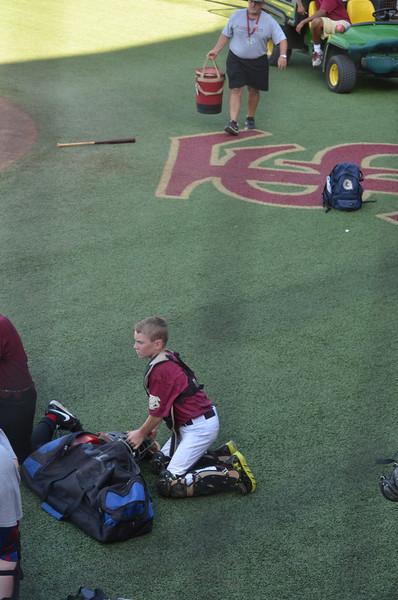 FSU Baseball Camp