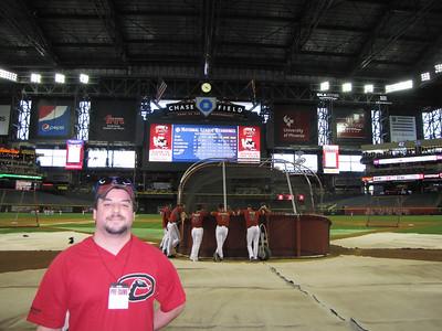 2013 Batting Practice
