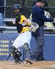 Shoreham Wading River Baseball vs Amityville 4-16-13