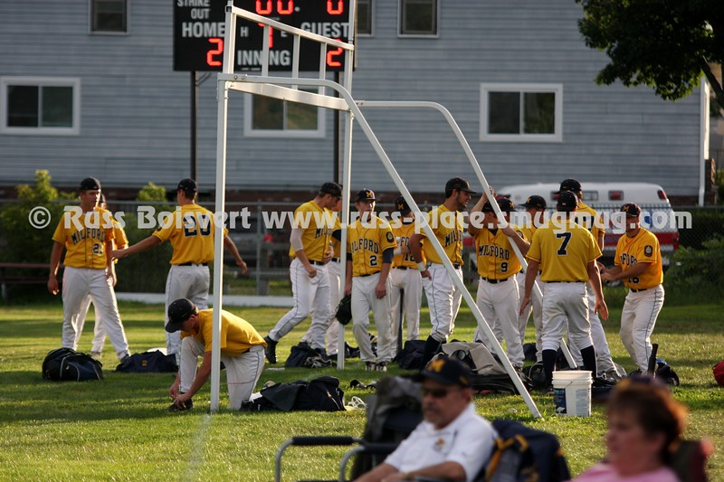 01 Legion Sectional Playoffs Milford Post 59 vs Pittsfield 001
