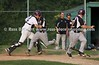 01 Legion Sectional Playoffs Milford Post 59 vs Pittsfield 004