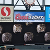 2013 World Champs Ring Ceremony - SF Giants vs St Louis Cardinals 4.7.13 :
