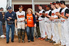 Baseball Senior Night 5/6/13 :