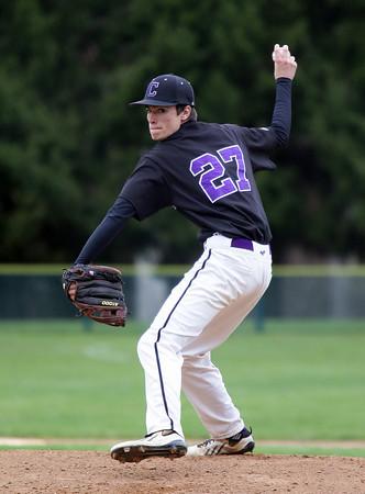 2014 Cameron County Baseball @ Coudersport