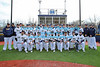 SJC Baseball vs Plattsburgh State 3-8-14