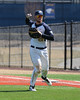 SJC Baseball vs CCNY 4-4-15