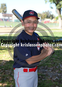 2014 WLL Baseball