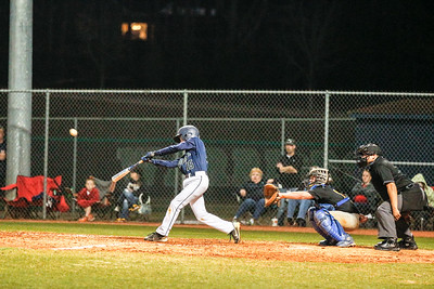 Mar 10 vs East Union