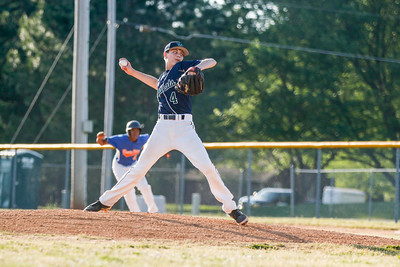 May 5 vs Marvin Ridge