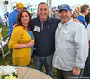 Hannah Stadium Redication Reception  4-27-14