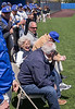 Hannah Stadium rededication ceremony