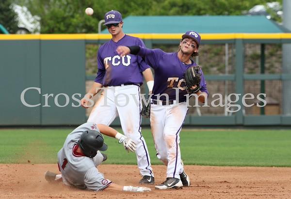 2015 Baseball