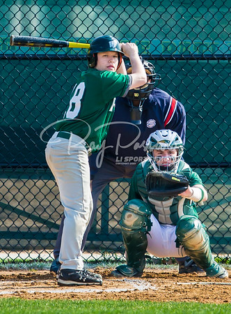Floyd vs Ward Melville JV