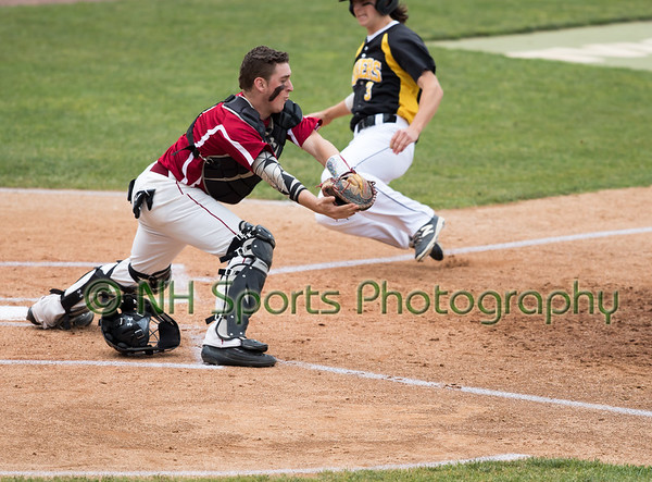 D2 Final - Souhegan v Portsmouth 6-13