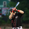 Georgia infielder LJ Talley (2) bats during the NCAA baseball game between Georgia and Georgia Tech at Foley Field on Tuesday, April 26, 2016 in Athens, Ga. (Photo by Emily Selby)