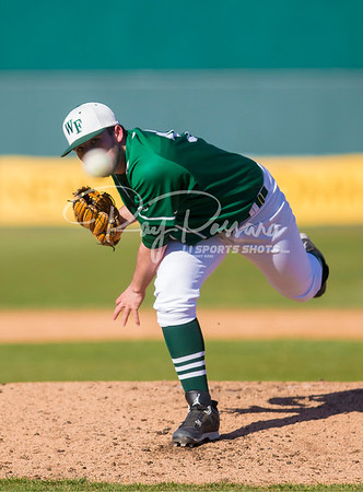 Patchogue-Medford 4 - Floyd 1 (9 innings)